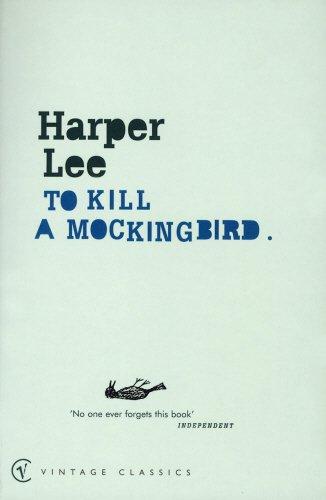 9780749398088: To Kill A Mockingbird (Vintage Classics)