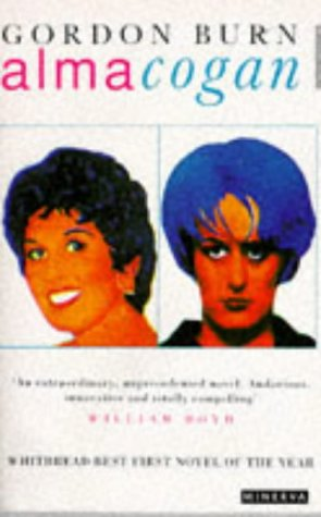 9780749398163: ALMA COGAN: A NOVEL