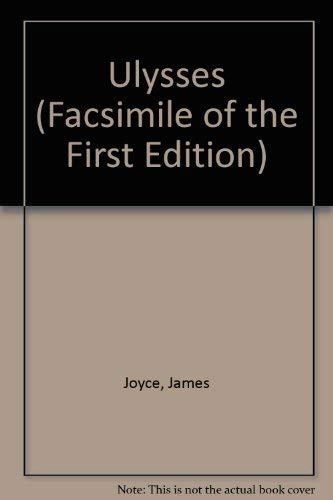 Ulysses (Vintage classics): James Joyce