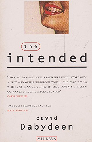 9780749398507: The Intended