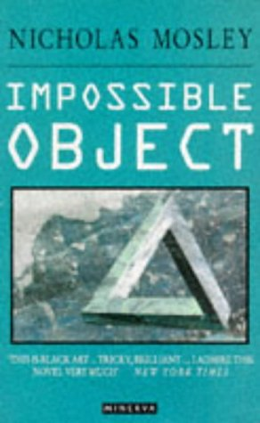 9780749398552: Impossible Object (Catastrophe Practice)