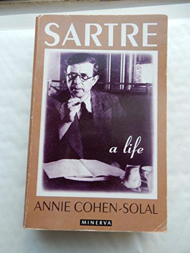 9780749399016: Sartre: A Life