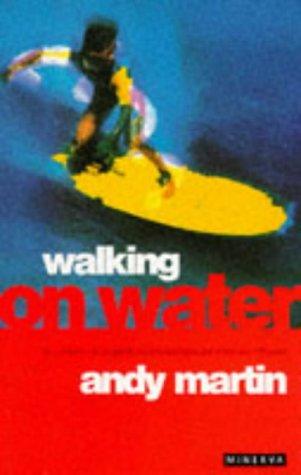 9780749399146: Walking on Water