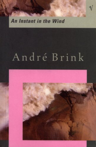 instant in the wind: Andre Brink