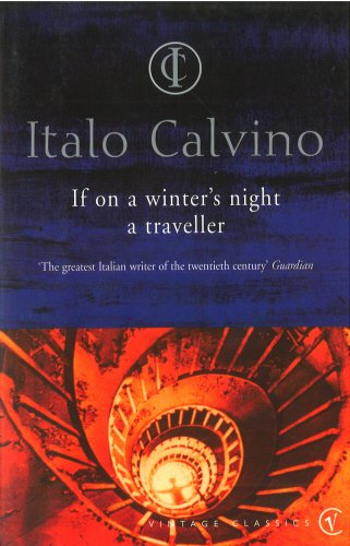 9780749399238: If on a Winter's Night a Traveller