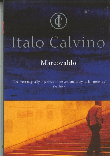 Marcovaldo: Or the Seasons in the City: Calvino, Italo
