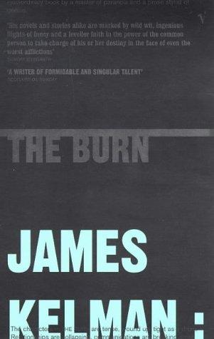 9780749399498: The Burn