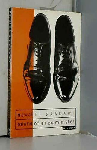 Death of an Ex-Minister: Nawal El Saadawi