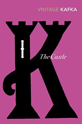 9780749399528: The Castle