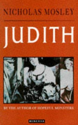 Judith (Catastrophe Practice): Mosley, Nicholas