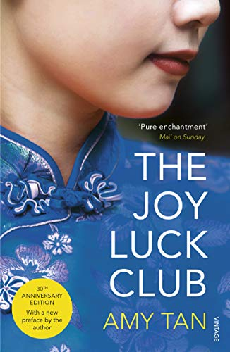 the joy luck club by amy tan women in traditional chinese culture A still from the film of the joy luck club photograph: the kobal collection though it is not essential to the enjoyment of amy tan's geometrically structured novel, some understanding of the.