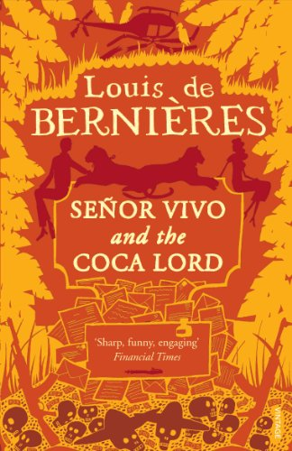 9780749399627: Senor Vivo And the Coca Lord