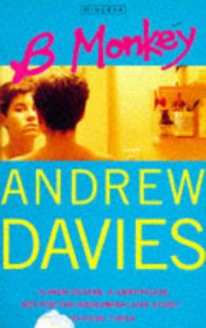 B.Monkey (0749399767) by Andrew Davies