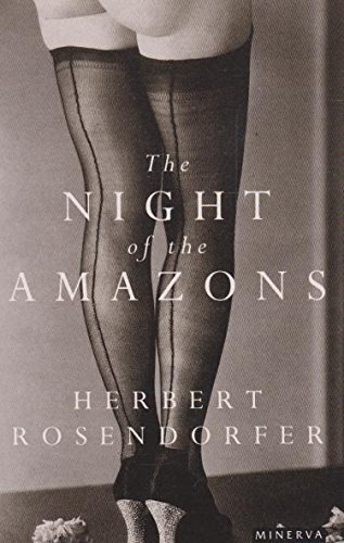 9780749399863: The Night of the Amazons