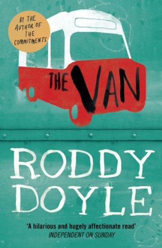 9780749399900: The Van