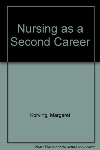 nursing as a second career essay You may find out that what you think you want as a nursing career, is not really what you want trust me first, you will apply to the right program for you, and second, your admission essay will be more on target and you'll be more likely to get admitted every advanced practice nurse role has a professional.