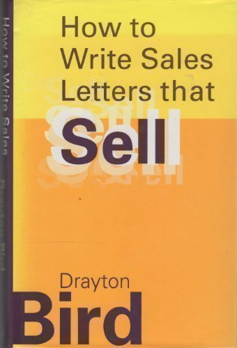 9780749405212 How To Write Sales Letters That Sell Abebooks