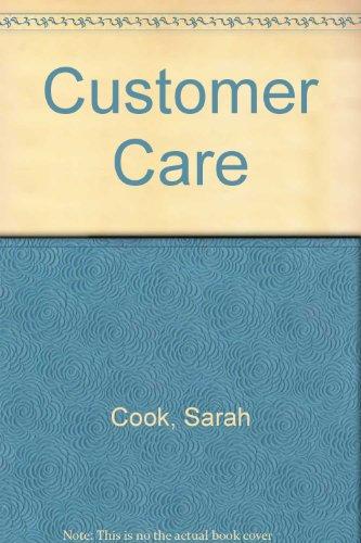 9780749405359: Customer Care