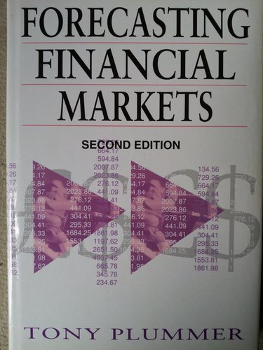 9780749408657: Forecasting Financial Markets: The Truth Behind Technical Analysis