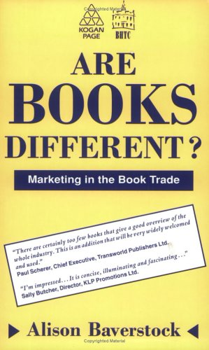 9780749409005: Are Books Different?