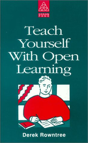 9780749411534: Teach Yourself with Open Learning