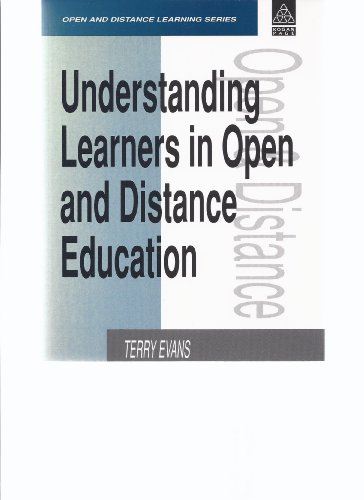 UNDERSTANDING LEARNERS IN OPEN AND DISTANCE LEARNING (Open & Distance Learning): Evans