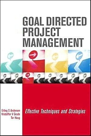 9780749413897: Goal-Directed Project Management