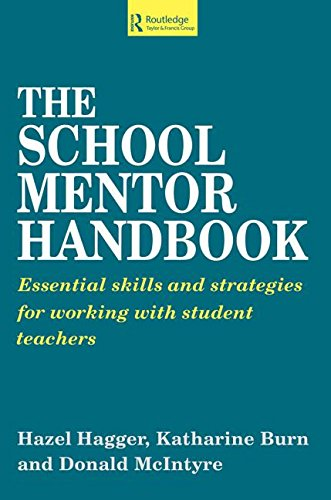 The School Mentor Handbook (Revised Ed): Burn Katherine, Hagger