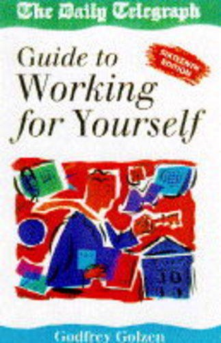 9780749416133: Guide to Self-Employment Working for Yourself