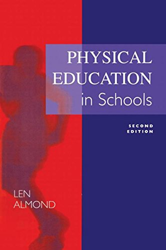 9780749416737: Physical Education in Schools (Books for Teachers Series)