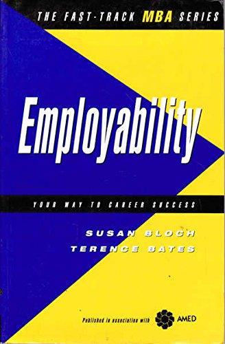 9780749417864: Employability (Fast Track MBA)