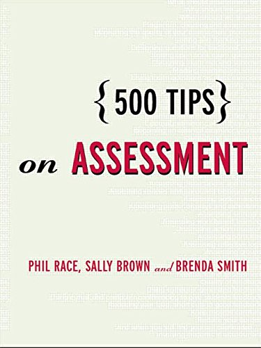 9780749419417: 500 Tips on Assessment