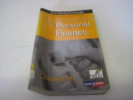 9780749419615: Young Professional's Guide to Personal Finance