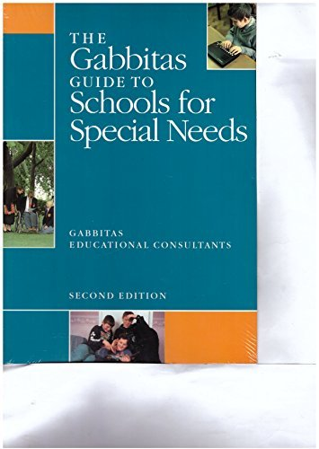 9780749420109: The Gabbitas Guide to Schools for Special Needs