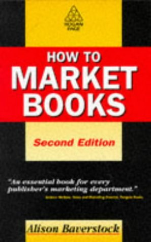 9780749420390: HOW TO MARKET BOOKS