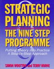 9780749420604: Strategic Planning: The Nine Step Cycle