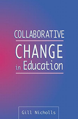 9780749421137: Collaborative Change in Education (Managing Innovation & Change)