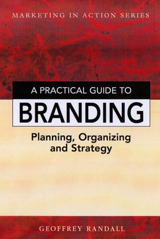 9780749421267: Branding (Marketing in Action)