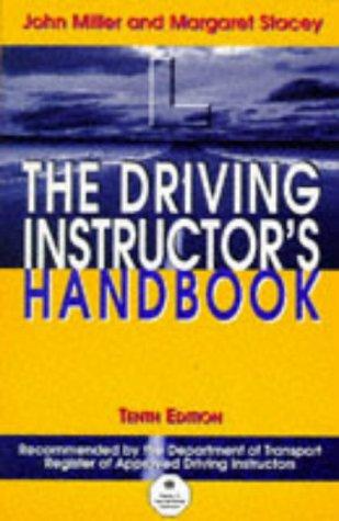 9780749421359: Driving Instructor's Handbook 97