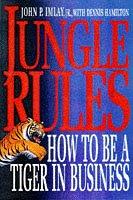 9780749421816: JUNGLE RULES