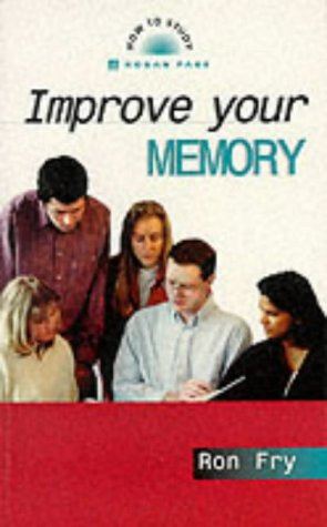 9780749423490: Improve Your Memory (How to Study)