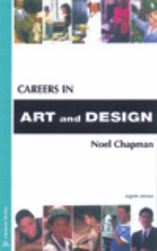 9780749424220 Careers In Art And Design Careers In