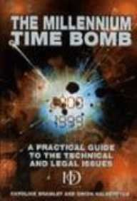 The Millennium Time Bomb: Halbertstam, Simon