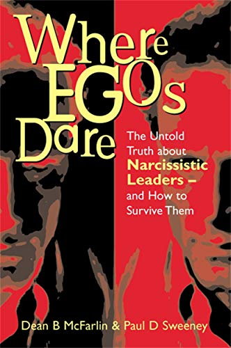 9780749427245: House of Mirrors: About Narcissistic Leader - and How to Survuve Them