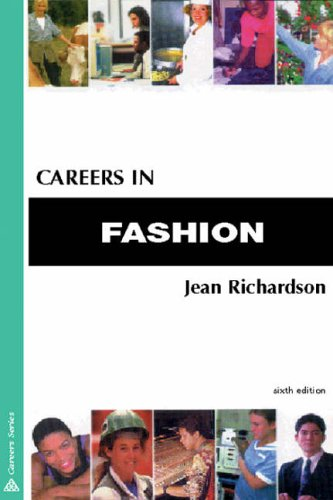 9780749427634: Careers in Fashion (Careers In ... Series)