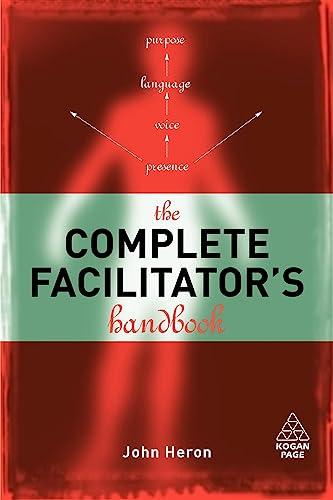 9780749427986: The Complete Facilitator's Handbook