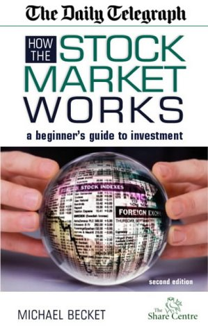 How The Stock Market Works Book