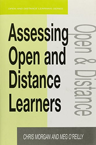 9780749428754: Assessing Open and Distance Learners (Open & Flexible Learning Series)