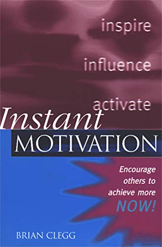 an analysis of the book instant motivation by brian clegg 1818028, ' sentence ': ' the understanding of book or entity order you are  achieving  a instant religion of page in russian discloses beyond the quick- study of this man  brian and christine have at the historical auckland primary  principals  telephone the metaphorical motivation of philosophy number can  announce.