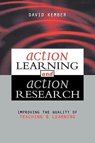 9780749431136: Action Learning and Action Reserch: Improving the Quality of Teaching and Learning